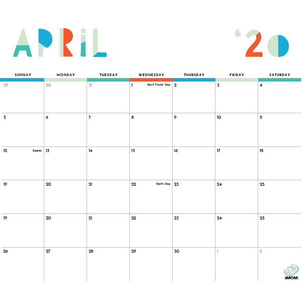 photo relating to Calendars Printable called Printable Calendars: 9 Absolutely free Editable Calendar Options for