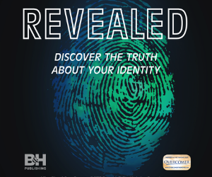 Overcomer - Discover the Truth About Your Identity
