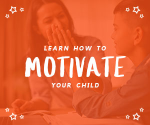 motivate you child