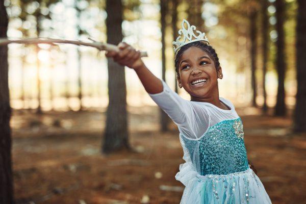 best disney princess
