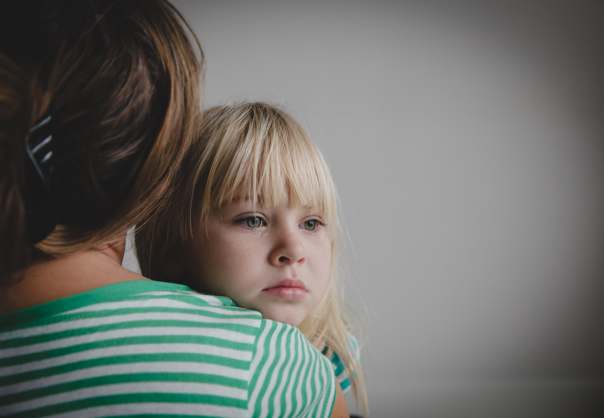 how to stop triangulation in families