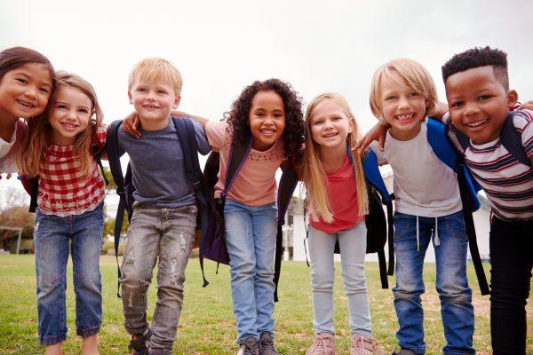 enneagram for kids