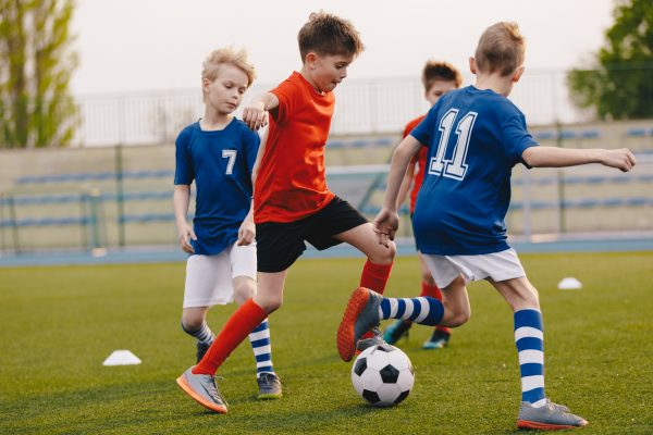 should I force my child to play sports