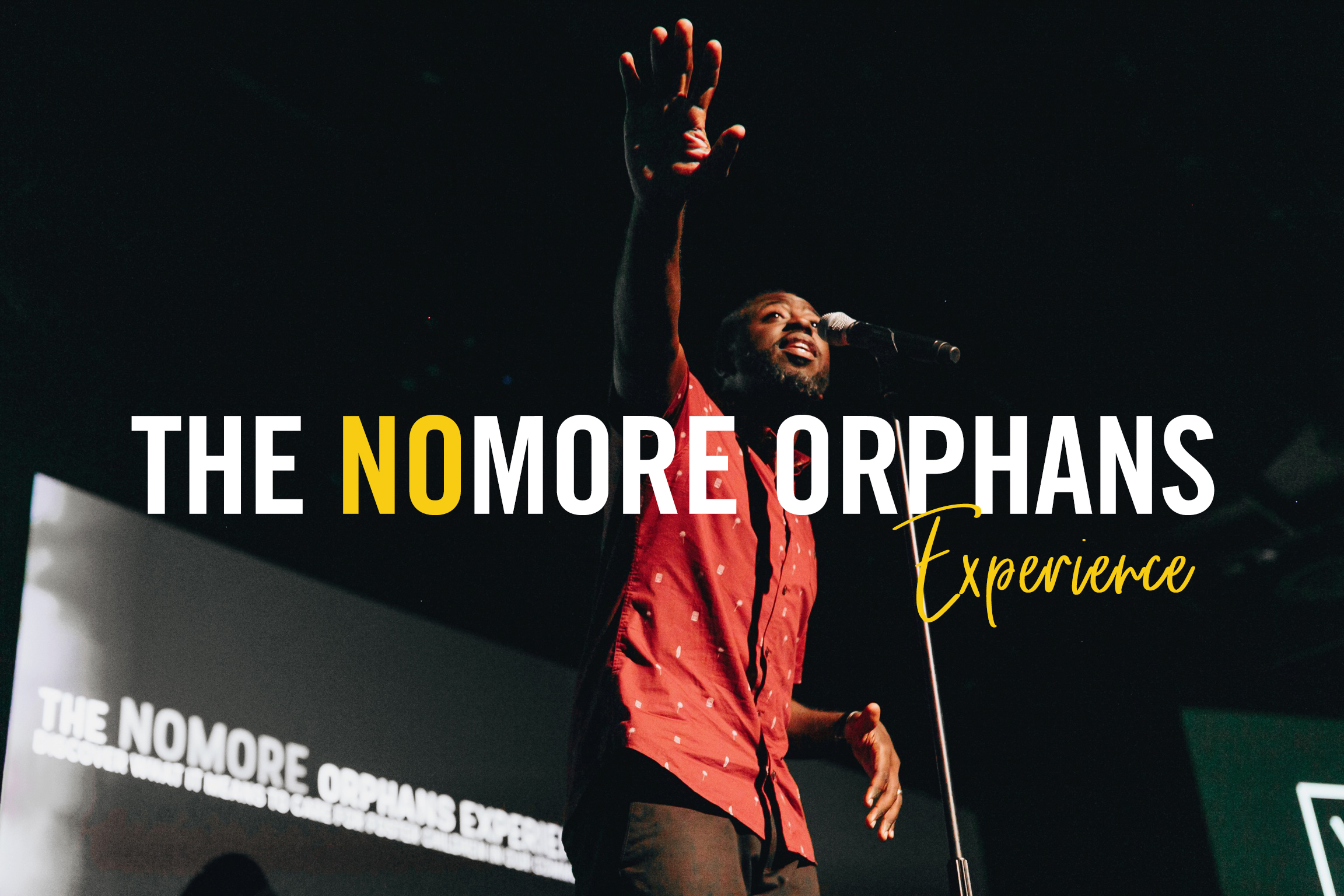 no more orphans