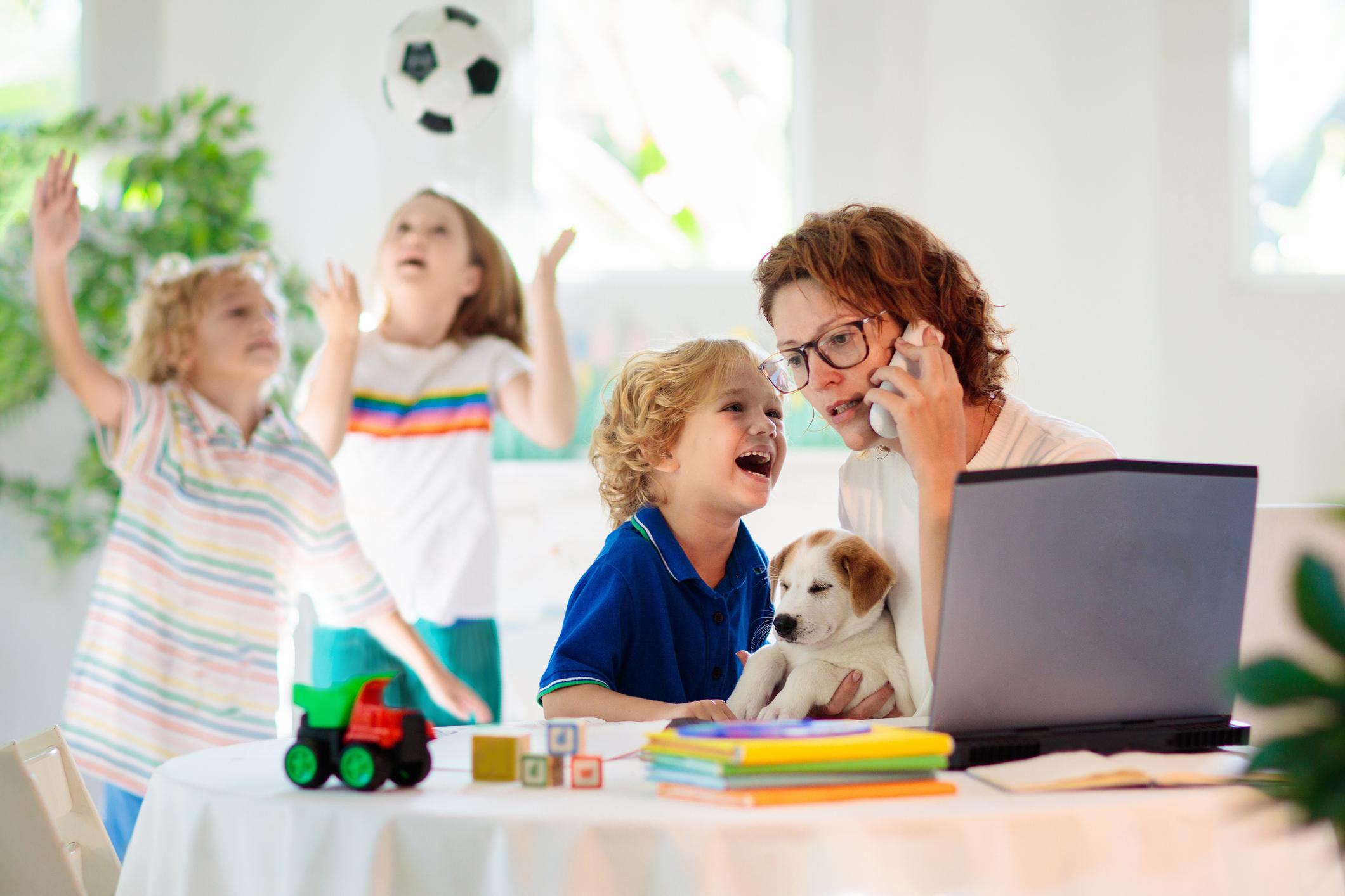 parenting strategies