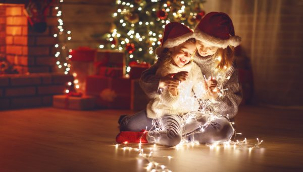 single parent christmas traditions