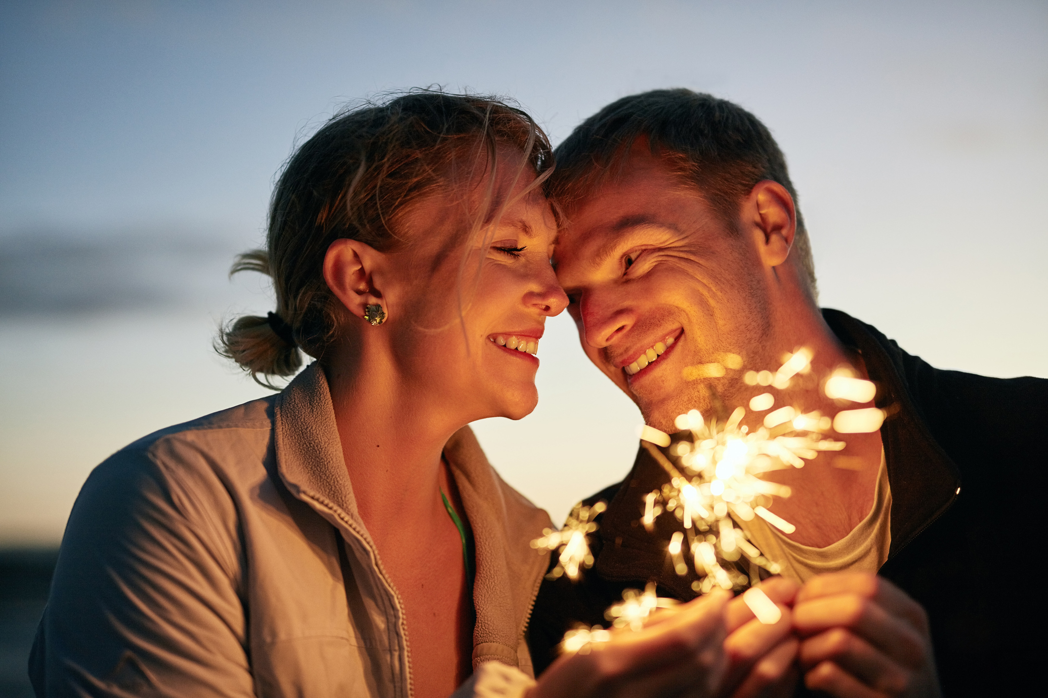 put the spark back in your marriage