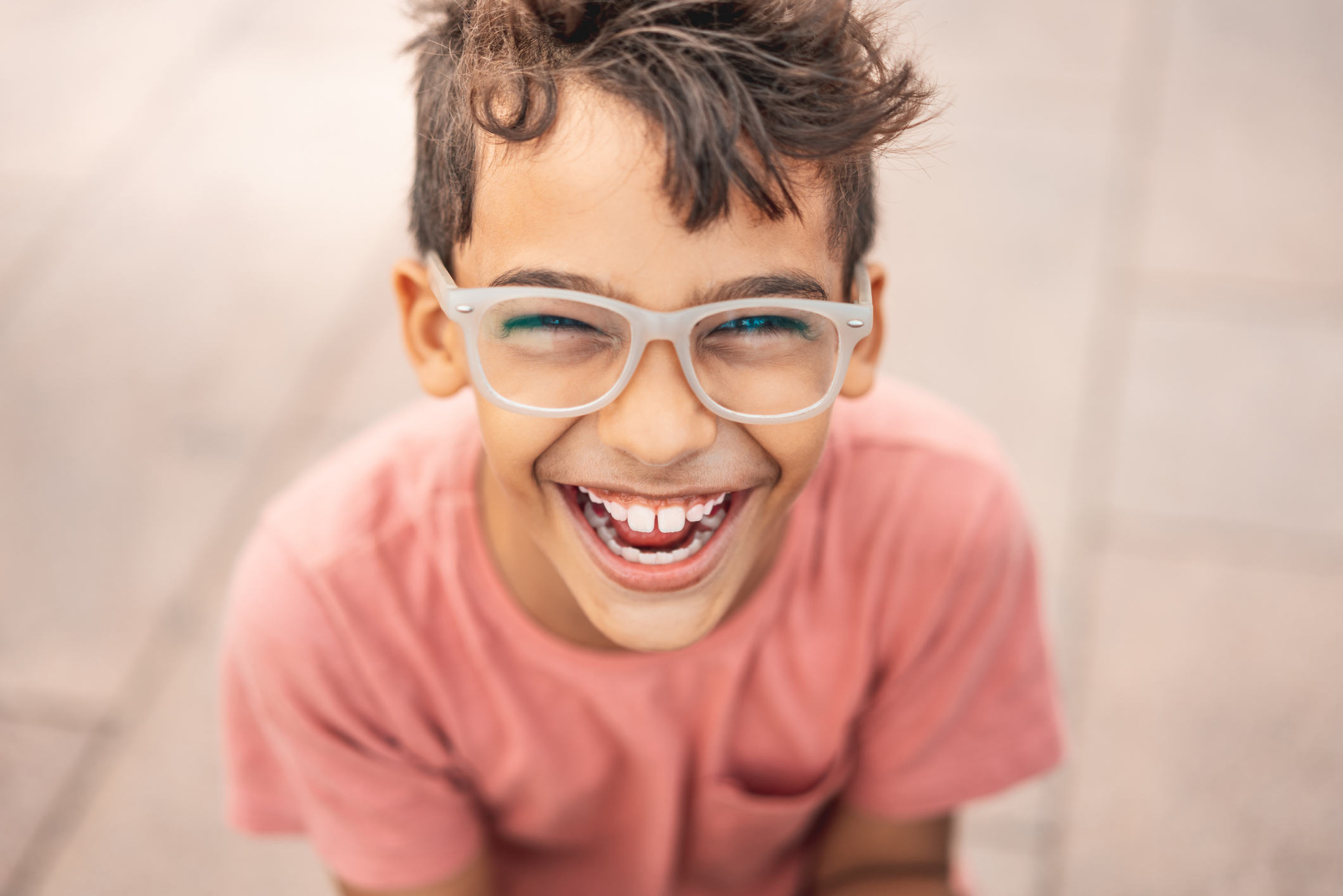 myths about raising boys